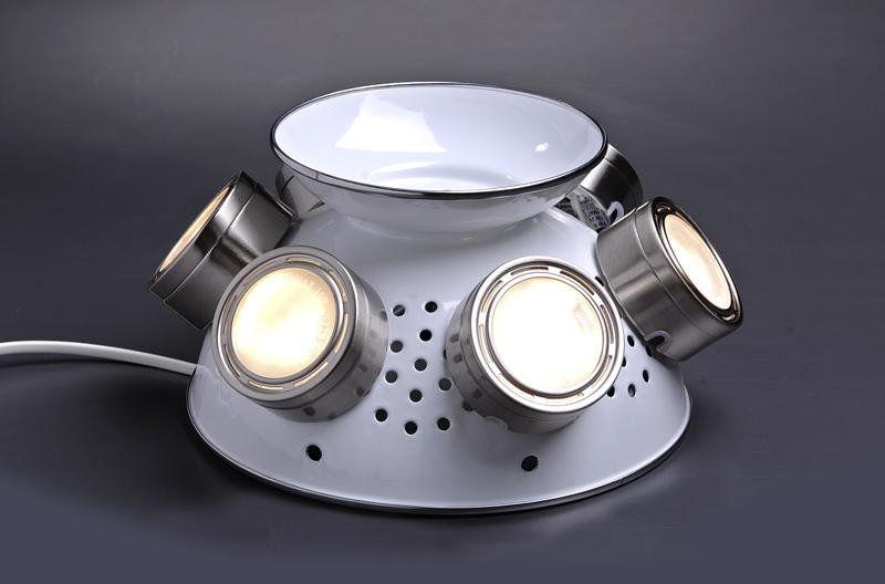 lampade ikea con colapasta
