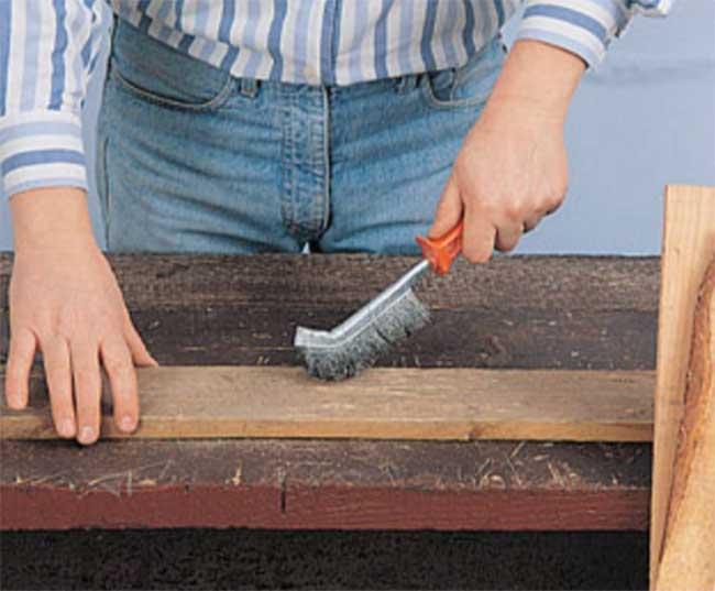Tavolo con bancali fai da te come costruirlo in 19 passaggi - Tavolo legno fai da te ...