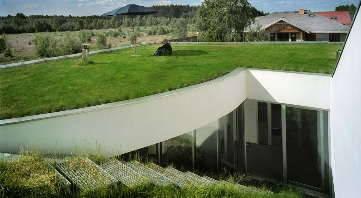 Come realizzare un tetto verde - Bricoportale: Fai da te e bricolage