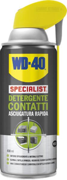 detergente contatti, linea specialist, specialist wd-40, wd40