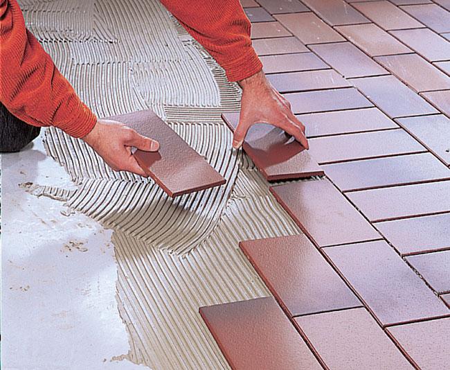Pavimentare con il klinker - Bricoportale: Fai da te e bricolage