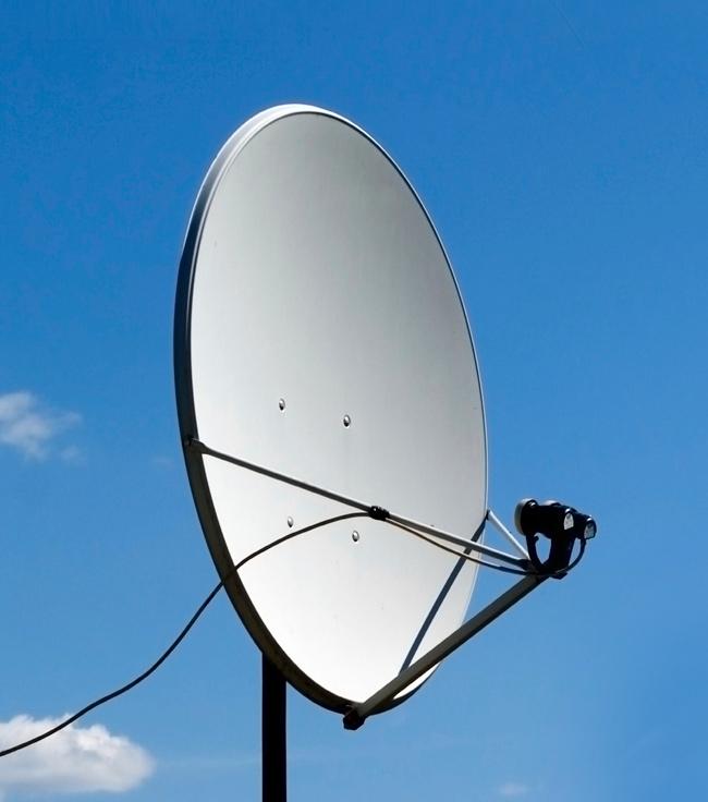 Come puntare la parabola satellitare | Salvatore Aranzulla