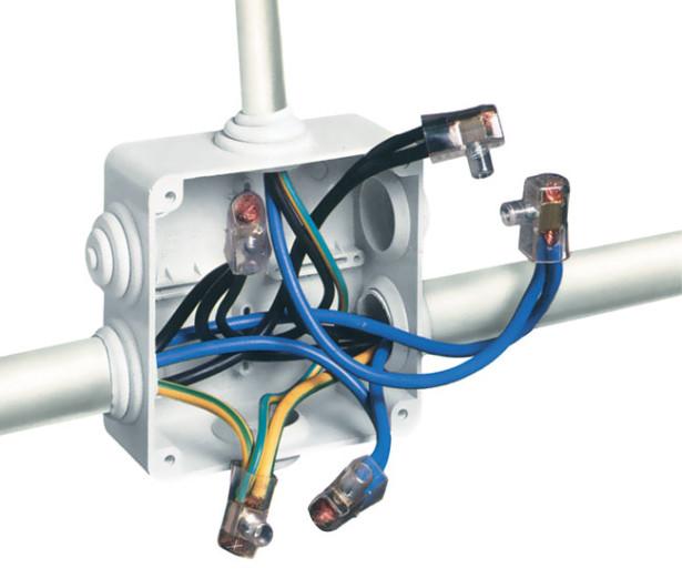 Morsetti elettrici - Utilizzo e tipologie