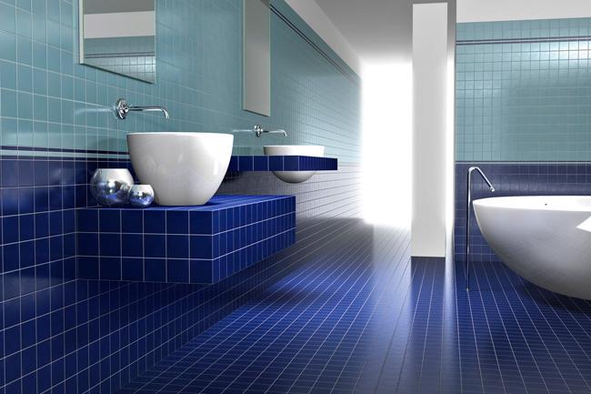 piastrelle sottili, installare le piastrelle, piastrellare, piastrelle sottili in bagno, sottili piastrelle, piastrelle appiani, appiani