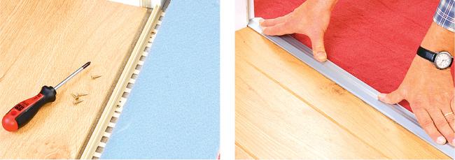 profili per pavimenti, profili pavimenti, profilo, profili, profilo inclinato, profilo concavo,  profili salvaspigolo, profilo stondato