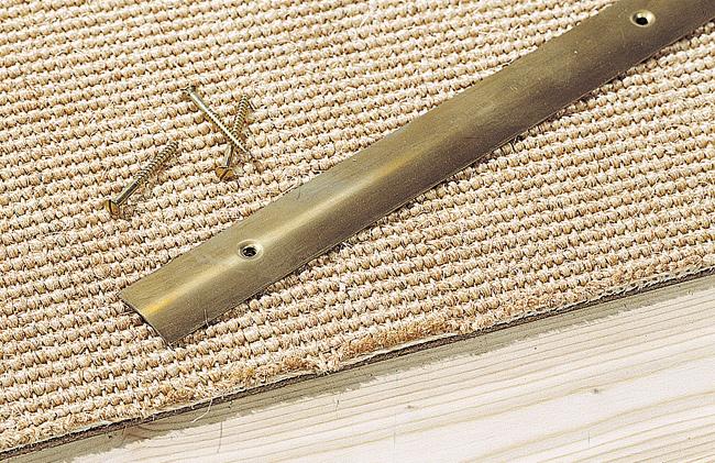 Installare I Profili Per Pavimenti Bricoportale Fai Da Te