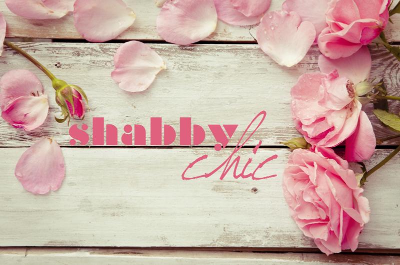 Shabby chic bricoportale fai da te e bricolage for Fai da te disegni architettonici