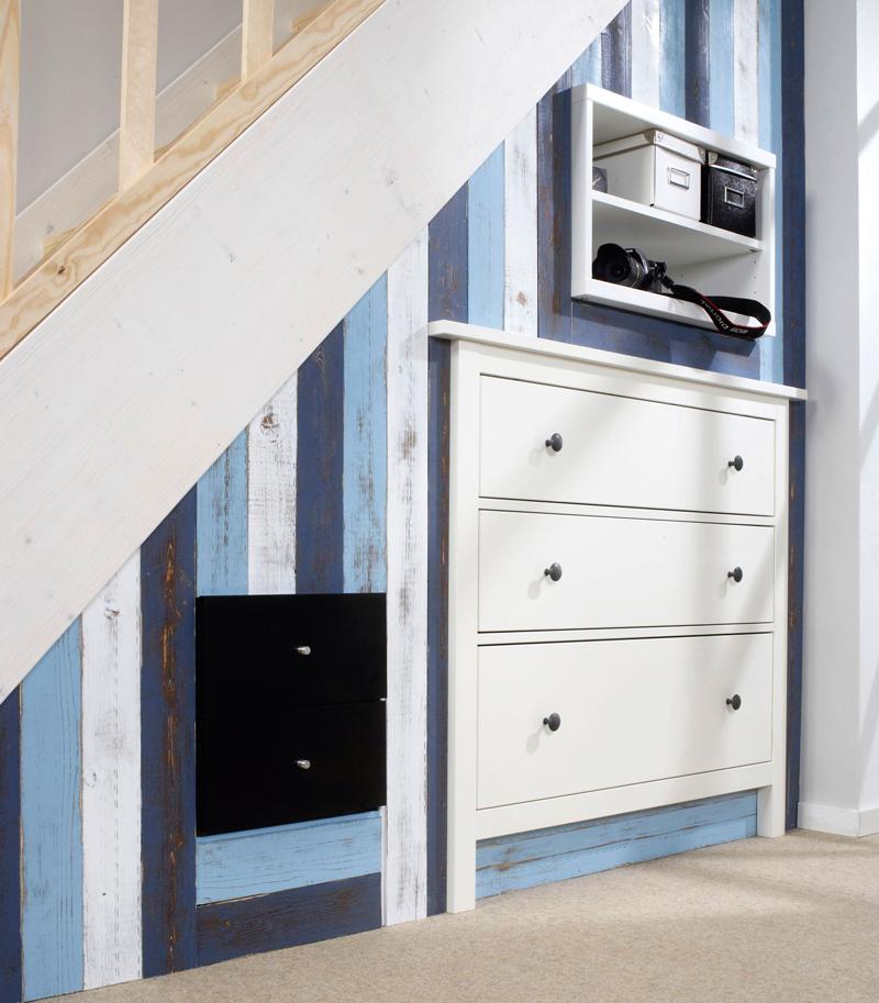 Porta sottoscale tutto su ispirazione design casa - Mobili sottoscala ikea ...