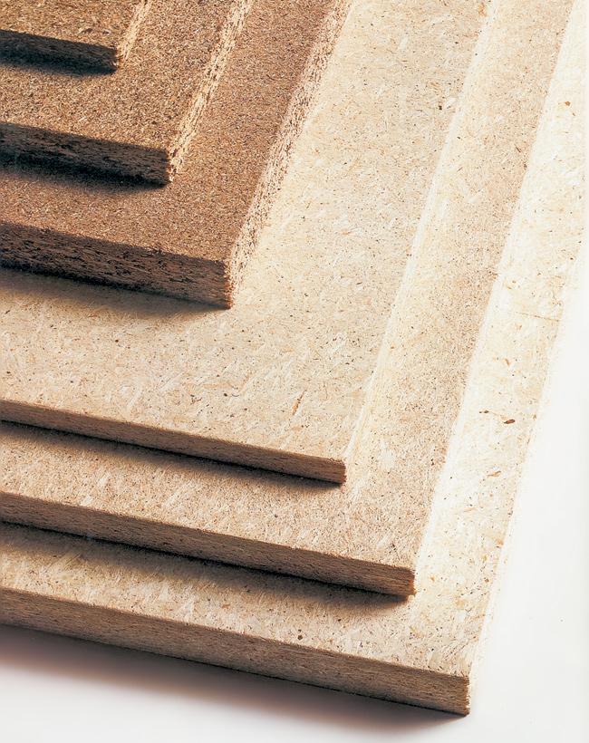 Nobilitato di legno