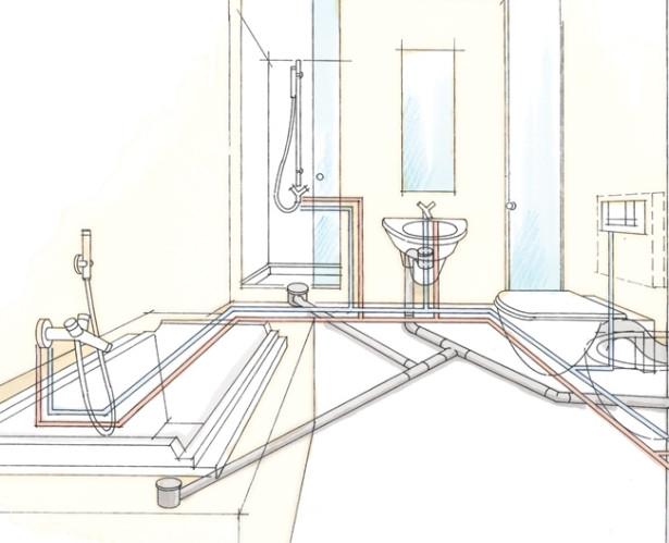 Come collegare saldamente tubi PVC