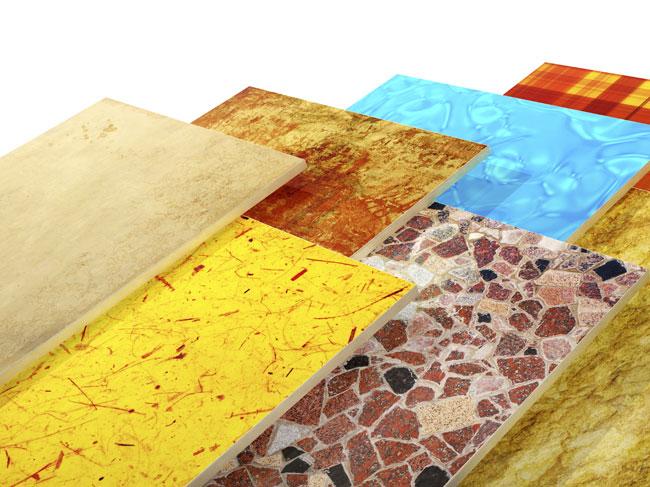 Tipi di piastrelle bricoportale fai da te e bricolage for Diversi tipi di case da costruire