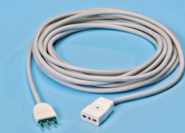 Come fare una prolunga elettrica