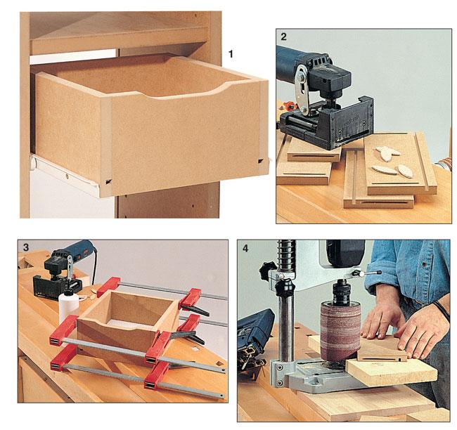 Fai da te mobili in legno hf25 regardsdefemmes - Costruire mobili fai da te ...