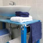 Mobile lavatrice fai da te guida completa alla costruzione bricoportale fai da te e bricolage - Mobile sottolavabo bagno fai da te ...