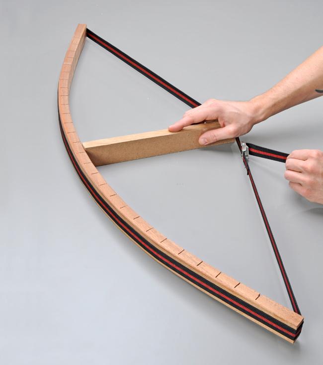 proprietà meccaniche del legno