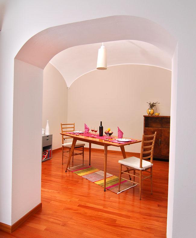 Arco in cartongesso bricoportale fai da te e bricolage for Archi interni moderni