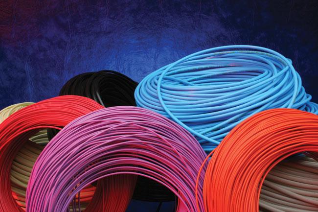 Dimensionamento cavi elettrici