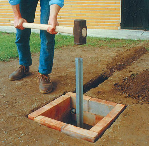 Come realizzare un impianto di messa a terra sicuro e a norma