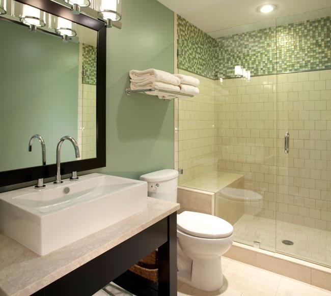 Come progettare l 39 impianto elettrico del bagno bricoportale fai da te e bricolage - Bagno elettrico ...