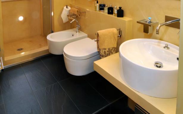 Impianto idraulico bagno | Schema e progetto