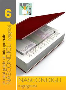 e-book gratis NASCONDIGLI INGEGNOSI