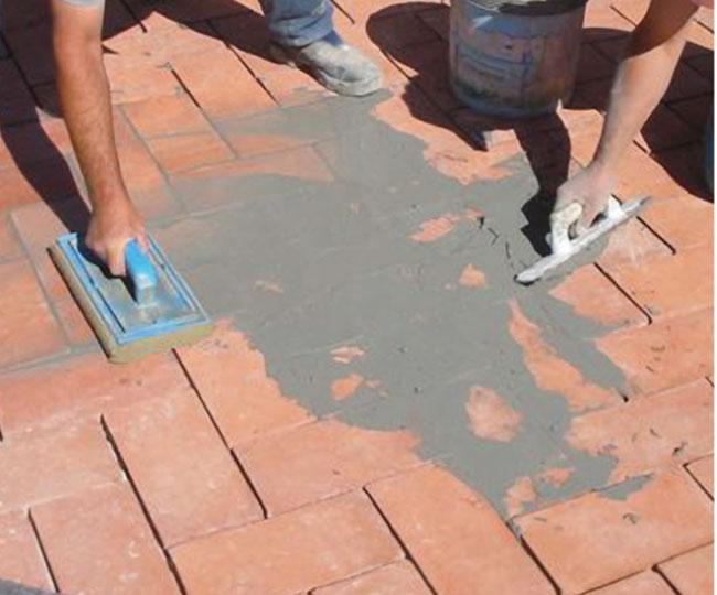 impermeabilizzazione pavimento in cotto