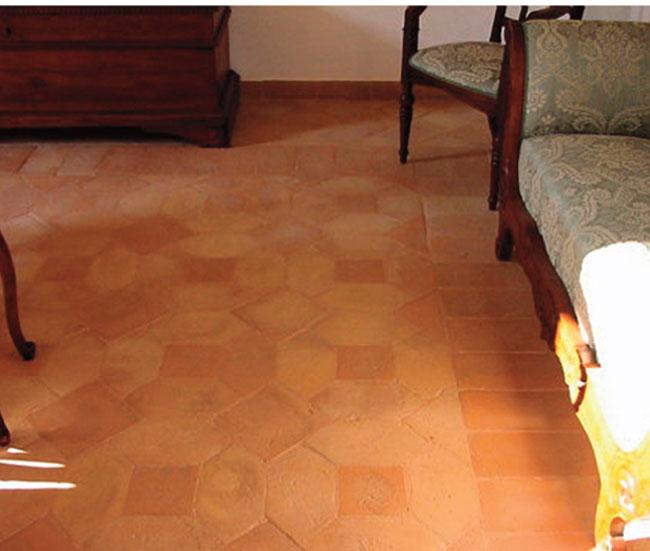 Pavimento cotto pavimento in cotto sporco with pavimento - Trattamento cotto interno ...