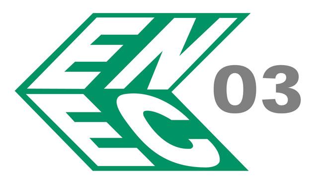 Certificazione ENEC