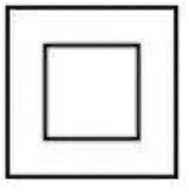 simbolo doppio isolamento