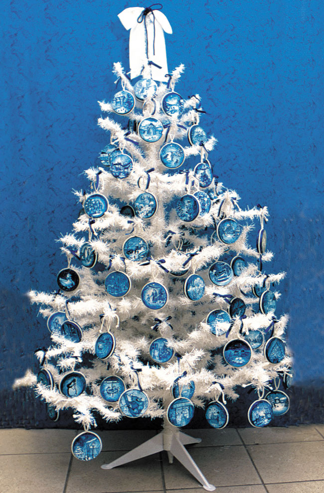 Decori natalizi fai da te bricoportale fai da te e - Idee per decorazioni natalizie per la casa ...