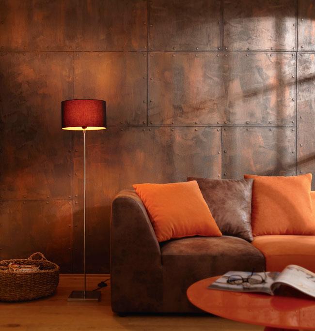 Pitture Per Interni Decorative Bricoportale Fai Da Te E Bricolage