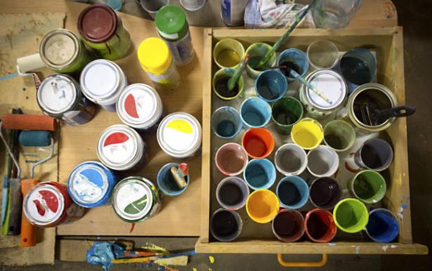 Pitturare casa categoria bricoportale il portale del - Pitturare casa fai da te ...
