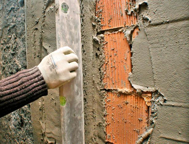 Intonacare una parete | Come applicare l'intonaco in modo perfetto