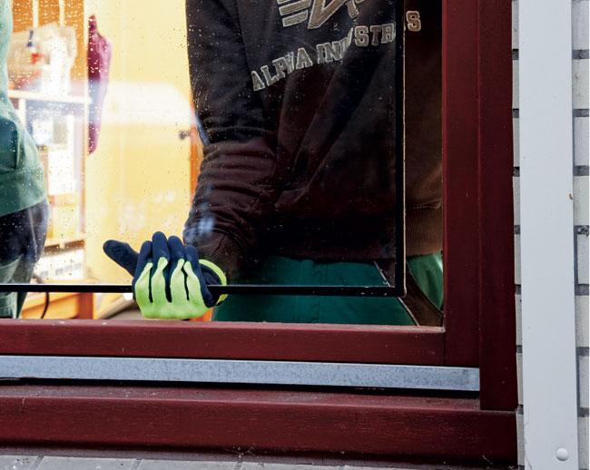 Come installare il vetrocamera bricoportale fai da te e bricolage - Vetrocamera basso emissivo prezzi ...