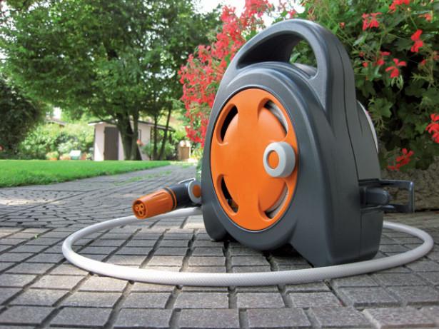 avvolgitubo, aquabag, aqua bag, avvolgitubo portatile, gf, gf garden