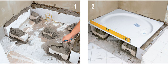Insonorizzare la doccia - Bricoportale: Fai da te e bricolage