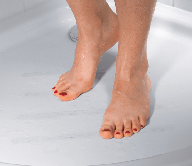 Insonorizzare la doccia