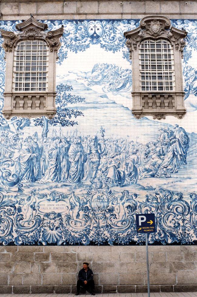 Azulejos fai da te come decorare le piastrelle - Decorare piastrelle ...