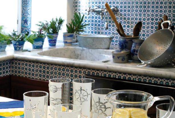 Azulejos fai da te | Come decorare le piastrelle portoghesi