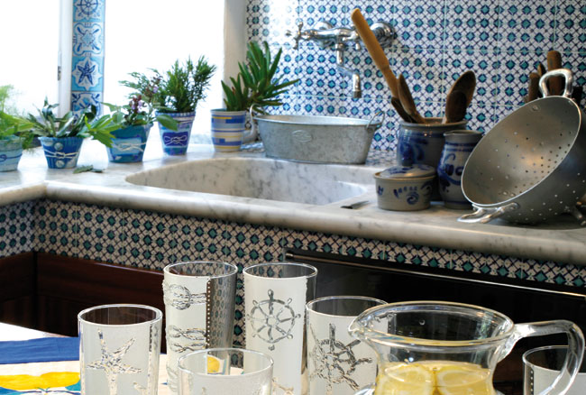 Azulejos fai da te come decorare le piastrelle portoghesi