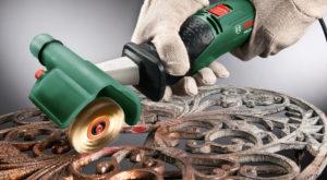 Rullo abrasivo Bosch PRR 250 ES   Recensione completa con video