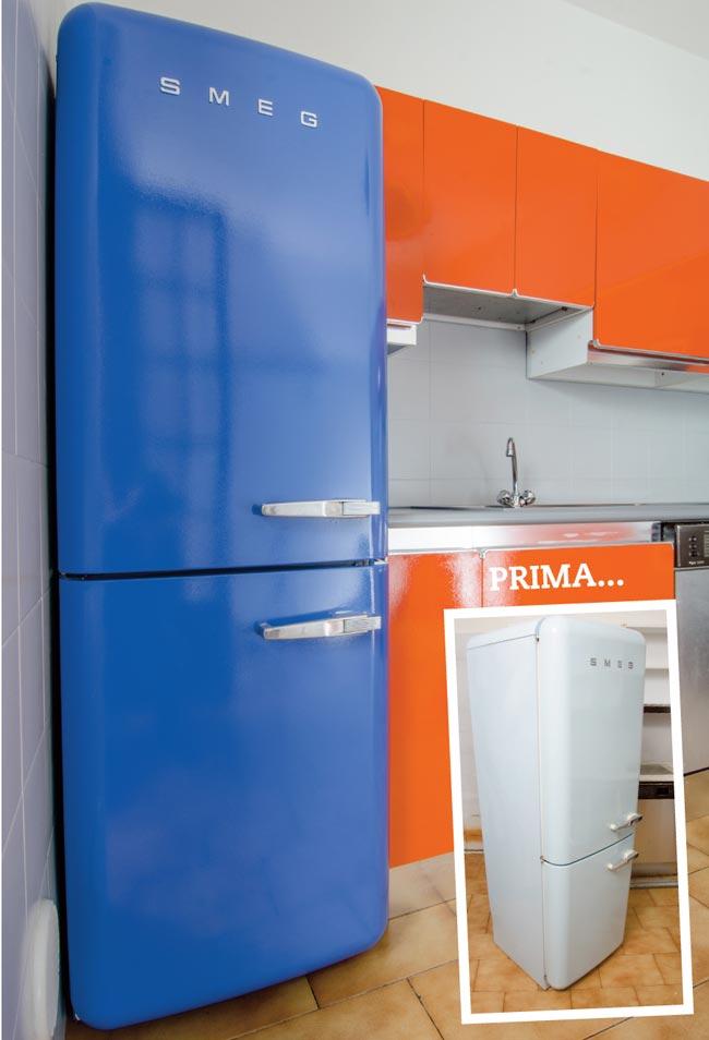 Rinnovare il frigorifero bricoportale fai da te e bricolage for Dimensioni frigorifero