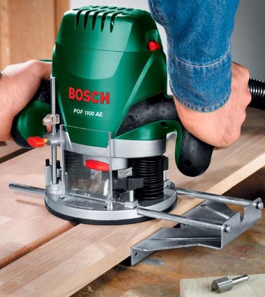 Come Fresare il legno