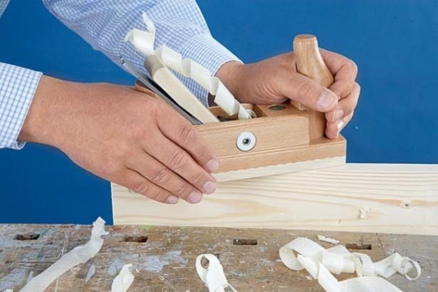 Pialla per legno manuale | Caratteristiche e utilizzo