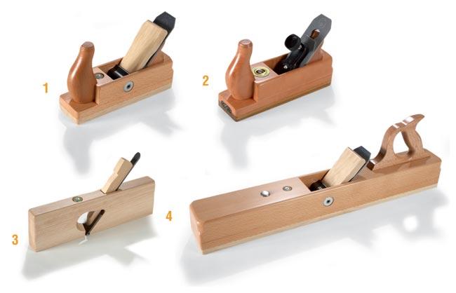 pialla per legno