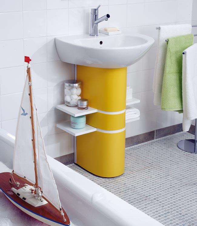 colonna lavabo, colonna per lavabo, lavabo colonna, tagliare il plexiglas