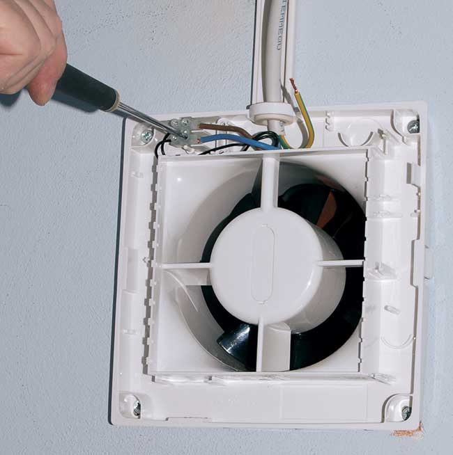 Schema Collegamento Aspiratore Vortice : Schema collegamento aspiratore vortice comando a muro per