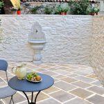 Risanare un muro con pietra tecnica