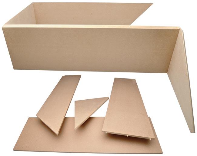 scrivania fai da te, come costruire una scrivania, scrivania design,