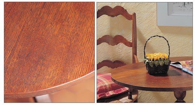 Verniciare il legno guida completa illustrata passo passo for Verniciare legno grezzo